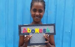 Abonesh Debebe