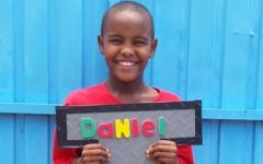 Daniel Debebe