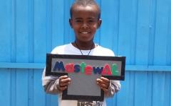 Mastewal