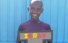 Zeray